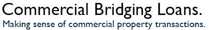 Commercial Bridging Loans